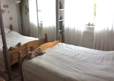 Plewiska, os.Zielarskie – 40,5m2 – 2 pokoje