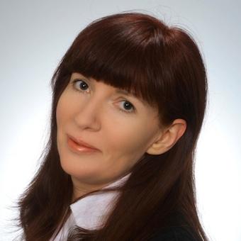 Katarzyna Żabicka - Bajon