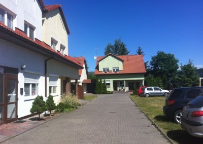 Przeźmierowo, ul.Strumykowa – 130 m2