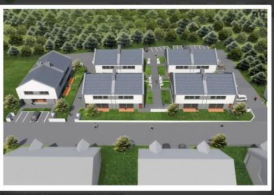 Rokietnica mieszkanie nasprzedaż – 94 m2 – 4 pokoje
