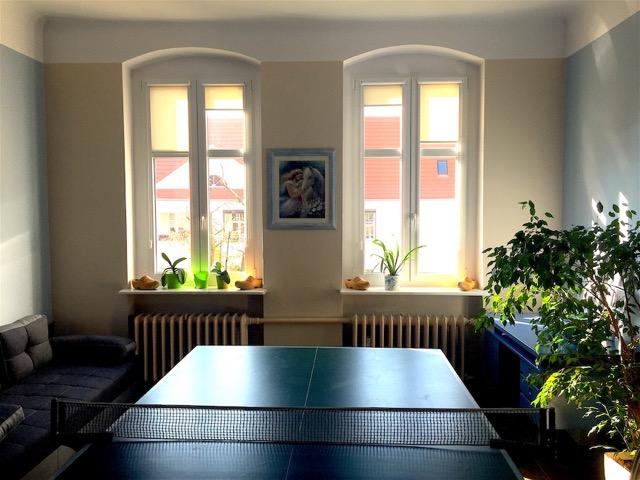 Poznań Centrum, ul.Śniadeckich – 137 m2, 4 pokoje